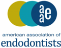 American Association of Endodontists Logo - Root Canal Specialists